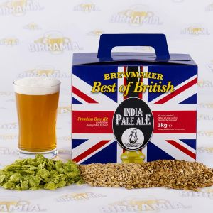 Brewmaker B.B. India Pale Ale (I.P.A.) 3 kg - malto pronto