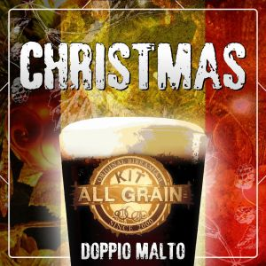 Kit Birra all grain Christmas