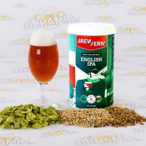 Malto pronto English IPA