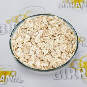 Flaked barley (fiocchi d'orzo) 1 kg