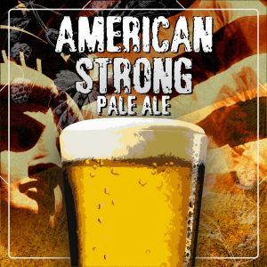 Kit Birramia e+g American Strong Pale Ale - Strong